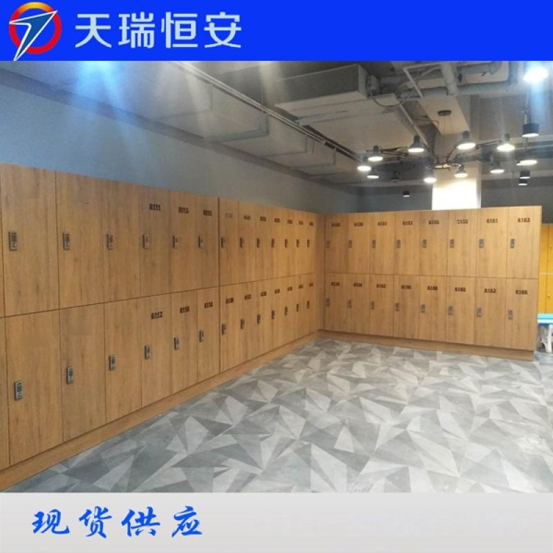 北京厂家直销天瑞恒安一卡通电子更衣柜,自动更衣柜