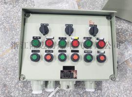 BXK51-DIP防爆控制箱