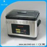 SVQ-6LA不鏽鋼低溫慢燉鍋 深圳低真空慢煮鍋