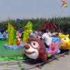 夏季带水儿童游乐园设备水陆车 公园游乐设施厂家