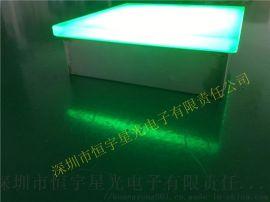 不鏽鋼廣場燈磚LED地磚燈發光磚生產廠家