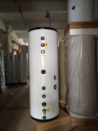 博世壁挂炉配套换热水箱 单盘管保温承压水箱