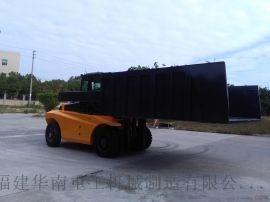 加料车|铝行业熔铝炉加料专用车定制厂家