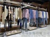 郑州服装进货流程【现货】紫藤罗女高领打底衫