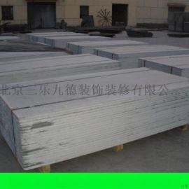 装配式水泥纤维板12mm纤维增强水泥板无棉板