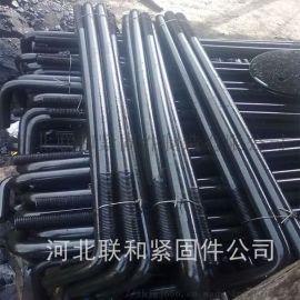 新疆Q235C地脚螺栓加工厂 乌鲁木齐q345d地脚螺栓制造商