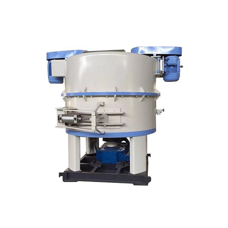 鑄造機械轉子混砂機,轉子式混砂機