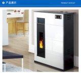 2019新型暖氣爐 生物質燃木顆粒壁爐 取暖爐價格