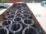 HDPE硅芯管 PE穿线管 pe硅芯管 光缆保护管 pe盘管价格