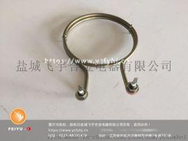环形液体电加热管 根据客户尺寸要求定制