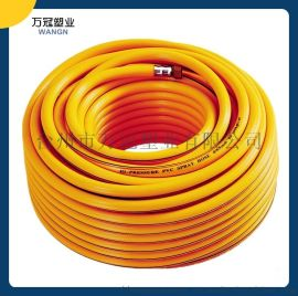 pvc高压管 两胶一线喷雾打药管 喷雾软管