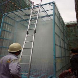 供应郑州诺瑞捷NRJ-11全封闭工地洗车机