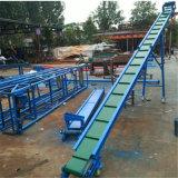 通州市生產製造槽鋼材質裝卸車運輸機Lj8
