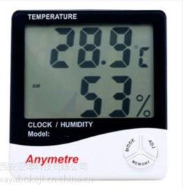 西安数字型温湿度表15591059401