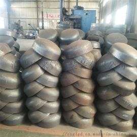 广来碳钢管帽 30-500*5厂家**现货