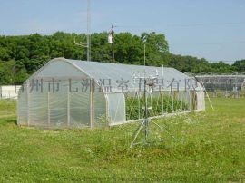 温室灌溉设备安装应注意的问题