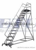 ETU易梯优|移动登高梯|取货梯|登高车|3.5米|304不锈钢材质可选