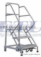 ETU易梯优 通用型登高梯 专利产品   模块化全拆装式设计