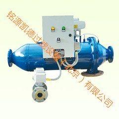 多滤筒自动反冲洗过滤器,旋流除砂器,管道过滤器,电子水处理器