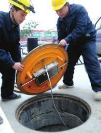 新光智能井盖|市政井盖管理系统|井盖防盗报 系统——基于物联网的井盖监控系统。