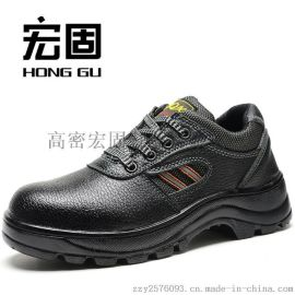 现货 劳保鞋 防护鞋 工作鞋 安全鞋气钢头防砸 防刺穿厂家批发