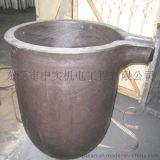 150公斤东冶石墨碳化硅优质坩埚保用半年