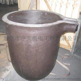 150公斤东冶石墨碳化硅**坩埚保用半年
