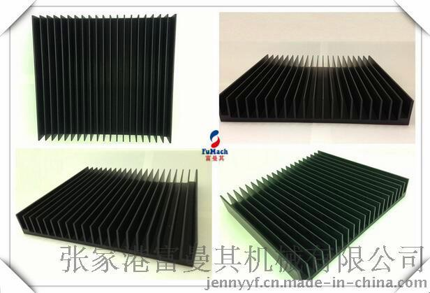 电脑散热器 6063 T5 铝型材及太阳花铝型材散热器铝型材