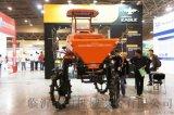 自走式多功能喷杆喷雾机/农用柴油打药机