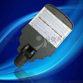 LED路灯头 可调角度100W摸组摸组路灯