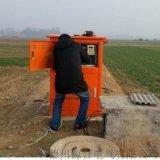 IC卡計量控制系統,爲智慧灌溉服務