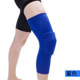 运动防撞蜂窝护膝 登山护膝 专业户外运动护膝护具