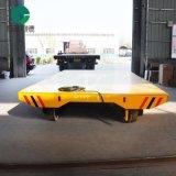 电动平板转运车拖电线供电搬运车非标定制