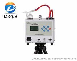 室内空气监测双路恒流大气采样器加热型溶液吸收装置