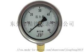 厂家直供全不锈钢压力表