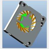 小體積大風量靜音離心風扇2504微型投影散熱風扇