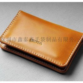 厂家生产卡包卡套名片包证件夹