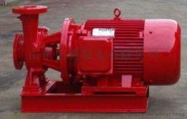 供应山东佰腾消防泵XBD-DL立式多级消防泵