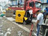 小型混凝土输送泵厂家生产的农村小型输送泵一般多少钱