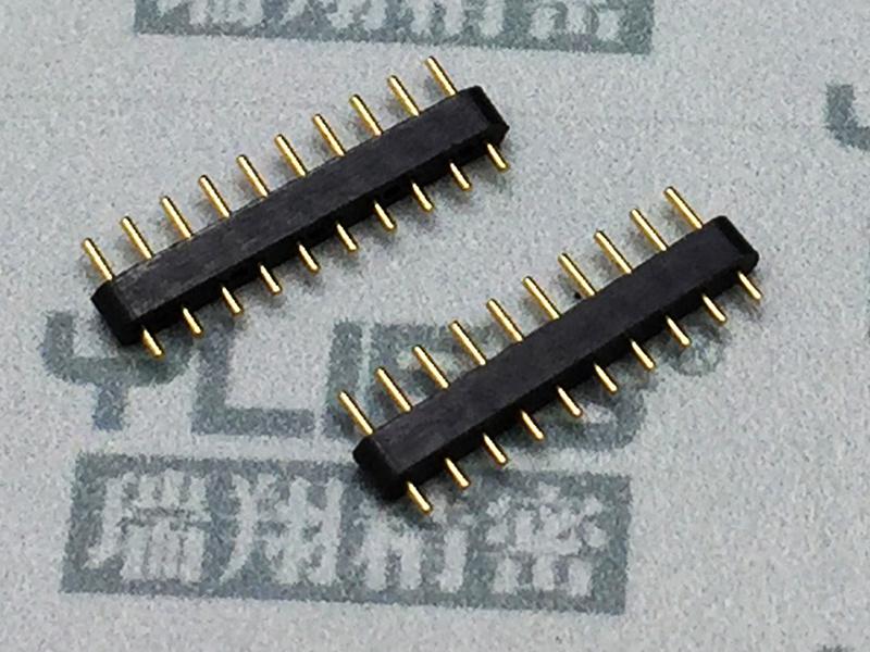 293-1.10mm 光纤连接器