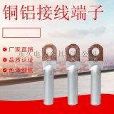 銅鋁鼻子DTL系列 銅鋁鼻子過渡接線端子