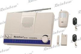 十防区智能电话报 器系统(RB-308/A)