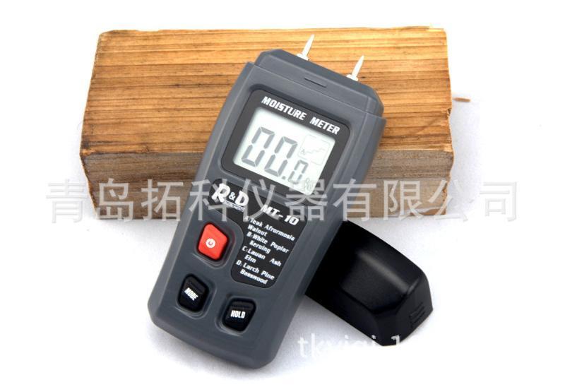 的竹木水分仪  板材木头测湿仪