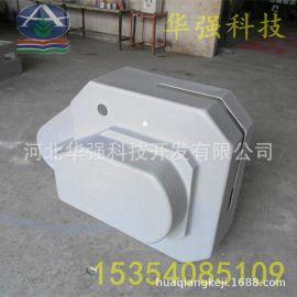 定制工程機械外殼 農業機械玻璃鋼引擎罩 專業玻璃鋼護罩外殼廠家