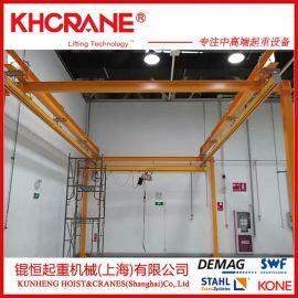 轨道|KBK-I/KBK-II轨道柔性起重机/轨道悬挂件配件