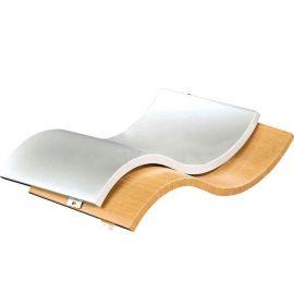 圆柱铝单板广东厂家定制包柱氟碳铝单板异形铝单板规格