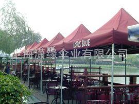 户外展览展销遮阳伞篷 广告折叠帐篷太阳伞制做工厂 上海