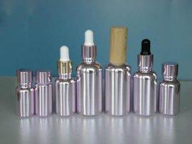 电镀精油瓶(JH-005)