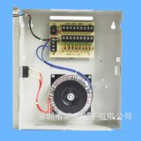 24V安防防雨电源 24V10A铁壳室外高速球机