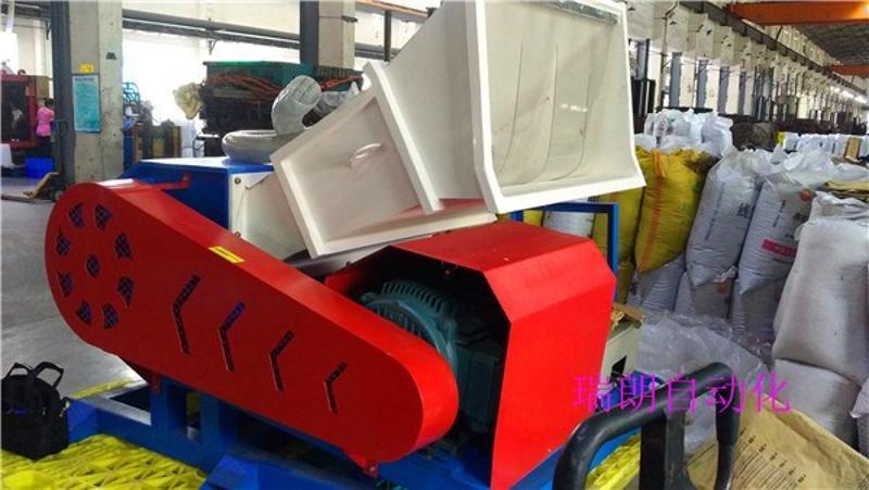 板材粉碎机,PC-800强力板材破碎机